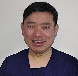 DR DAVID CHAN BDS, MSc (Implant) MJDF RCS