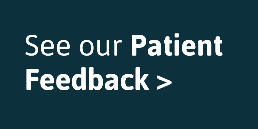 Patient Feedback