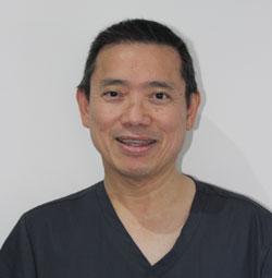 DR DAVID CHAN BDS, MSc (Implant) MJDF RCS