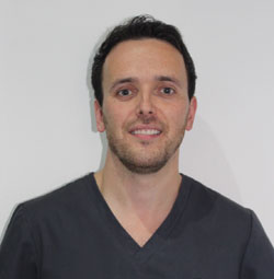 DR JOE WATSON BDS, MSc (Implantology), MFDS RCPS (Glas)